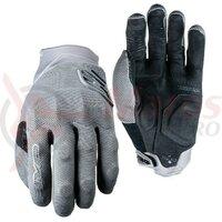 Manusi Five Gloves XR - TRAIL Protech men's, cement