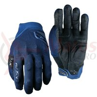 Manusi Five Gloves XR - TRAIL Protech men's, navy