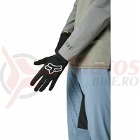 Manusi Flexair Glove [Black]