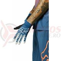 Manusi Fox Flexair Glove [Drk Indo]