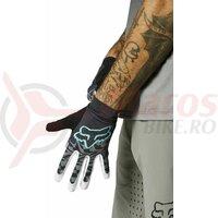 Manusi Fox Flexair Glove [Teal]