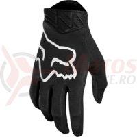 Manusi Fox Airline Glove black