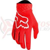 Manusi Fox Airline Glove red