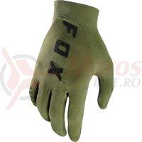Manusi Fox Ascent glove drk fat