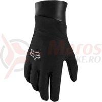 Manusi Fox Attack Pro Fire glove black