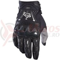 Manusi Fox Bomber Glove black