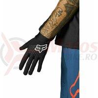 Manusi Fox Defend glove [Blk]