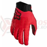 Manusi Fox Defend Glove BRT RD