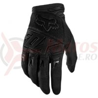 Manusi Fox Dirtpaw Glove black/black