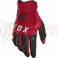 Manusi Fox Dirtpaw Glove [FLM RD]