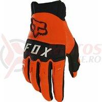 Manusi Fox Dirtpaw Glove [Flo Org]