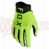 Manusi Fox Flexair glove [flo ylw]