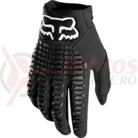 Manusi Fox Legion Glove black