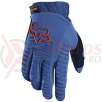 Manusi Fox Legion Glove blu