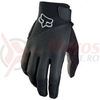 Manusi Fox MTB-Glove Reflex Gel glove black