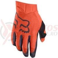 Manusi Fox MX-Glove Airline Moth Glove orange
