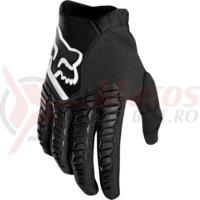 Manusi Fox Pawtector Glove black
