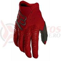Manusi Fox Pawtector Glove [Flm Rd]