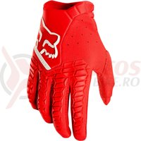 Manusi Fox Pawtector Glove red