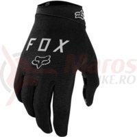 Manusi Fox Ranger glove black