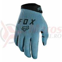 Manusi Fox Ranger glove LT BLU
