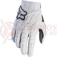 Manusi Fox Sidewinder Glove wht/blk
