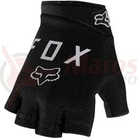 Manusi Fox Womens Ranger Glove- Gel Short black