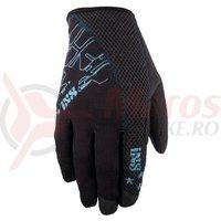 Manusi iXS BC-X1.1 black-blue
