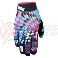 Manusi IXS DH X2.1 blue/purple