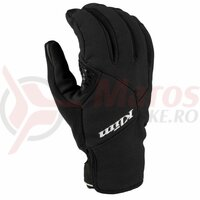 Manusi Klim Manusi Snow Insulated Inversion Black