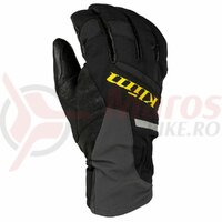 Manusi Klim Manusi Snow Powerxross Black