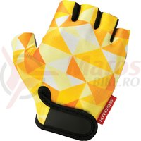 Manusi Kross Buzz yellow-white