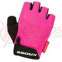 Manusi Kross Depart Lady SF pink/black