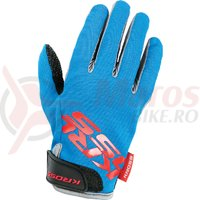 Manusi Kross Flow LF blue-red