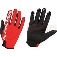 Manusi Kross XC Lite red