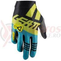 Manusi Leatt Glove GPX 2.5 X-Flow blk/lime