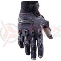Manusi Leatt Glove GPX 5.5 Windblock blk/gry