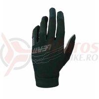 Manusi Leatt MTB 1.0 Black