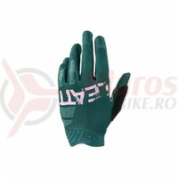 Manusi Leatt MTB 1.0 GripR Jade