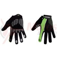 Manusi Merida Light Sport lung verde/negru