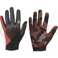 Manusi Merida Second Skin Sumac/Black