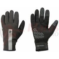 Manusi Merida Winter Gel XS Black/Grey
