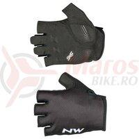 Manusi Northwave Active, short finger, black