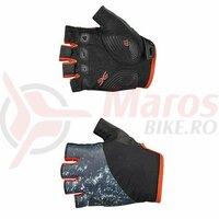 Manusi Northwave Fast short fingers, Camo/Orange