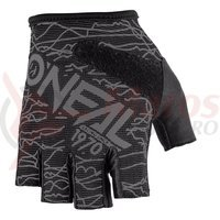 Manusi O'Neal Wired Fingerless MTB negre/gri
