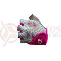 Manusi Pearl Izumi select JR degete scurte ride pink