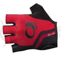 Manusi Pearl Izumi select short finger rogue red