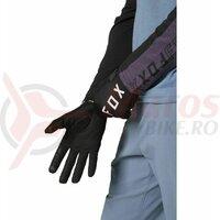 Manusi Ranger Glove Gel [Black]