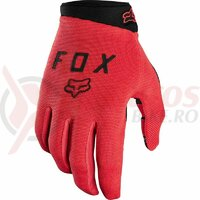 Manusi Ranger Glove gel [brt rd]