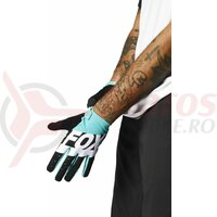 Manusi Fox Ranger Glove Gel [Teal]